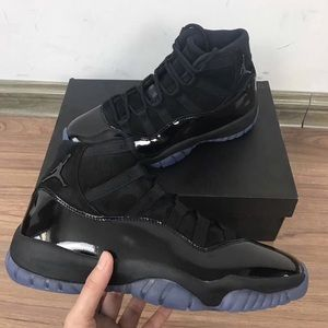 930764fa5048 Other - Jordan 11s Black Out (Prom Night)